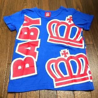 BABYDOLL - 美品[ベビードール]BABY DOLL 110cm Tシャツ