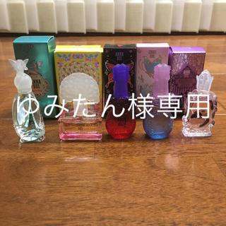 ANNA SUI - ANNA SUI ミニ香水セット 新品