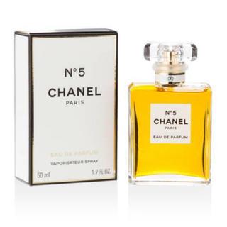 CHANEL - 新品未開封 N°5 CHANEL PARIS