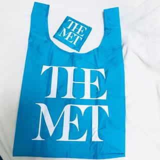 ご専用 エコバッグ NYのメトロポリタン美術館ブランド(エコバッグ)