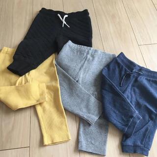 UNIQLO - ユニクロ H&M GAP パンツ まとめ売り