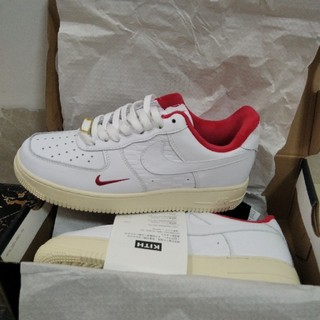 NIKE - kith tokyo af1 Nike air force 1 日本限定最安値