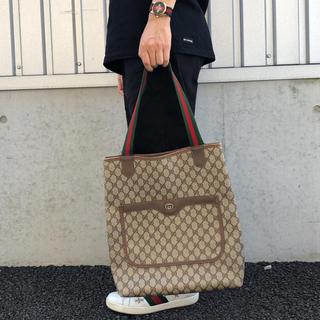 Gucci - GUCCI トートバック