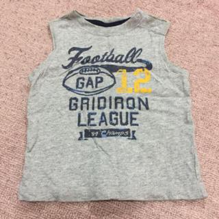 ベビーギャップ(babyGAP)のタンクトップ(Tシャツ/カットソー)