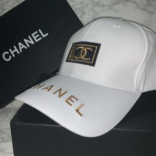 シャネル(CHANEL)のCHANEL  2020年   CAP       ※即日発送可(キャップ)