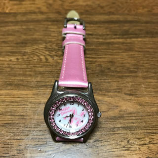 mezzo piano - メゾピアノ 腕時計