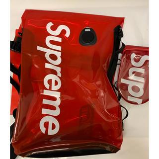 Supreme - Supreme SealLine セット