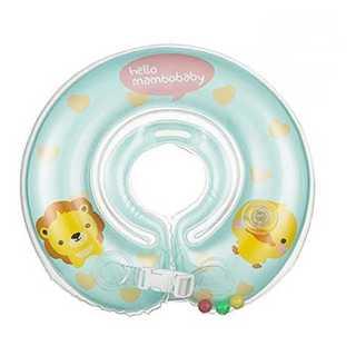 ベビー 赤ちゃん 浮き輪 フロート お風呂 水遊び プレ スイミング ブルー(その他)