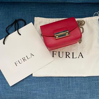 Furla - フルラ キーチェーン ショルダーバッグ