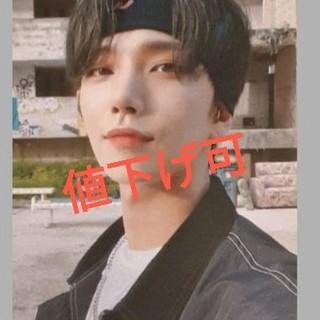 セブンティーン(SEVENTEEN)のSEVENTEEN ジョシュア インパ(K-POP/アジア)