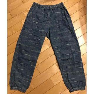 Supreme - supreme denim skate pants Mサイズ