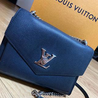 ルイヴィトン(LOUIS VUITTON)のLouis Vuitton ルイヴィトン マイロックミー BB(ショルダーバッグ)