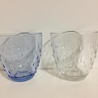 ボルミオリロッコ(Bormioli Rocco)のBormioli Rocco  ペアグラス(グラス/カップ)