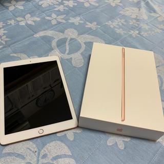 iPad - iPad 6世代 32GB セルラー SIMフリー