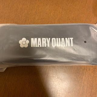 マリークワント(MARY QUANT)のMQ フォールディングバッグII(エコバッグ)