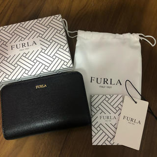 Furla - ♡新品 FURLA  二つ折り財布♡