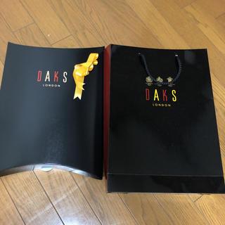 ダックス(DAKS)のココミミ様専用(ポロシャツ)