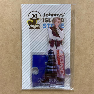 Johnny's - 1個♡京本大我 アクリルスタンド