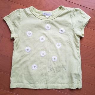 サンカンシオン(3can4on)の3can4on Tシャツ トップス⭐size100(Tシャツ/カットソー)