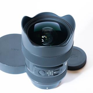 SIGMA - 極上美品!SIGMA 14-24mm F2.8 Art 超広角ズーム