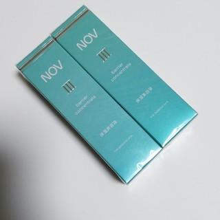 ノブ(NOV)のノブⅢバリアコンセントレイト(美容液)