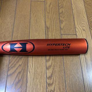 ハイゴールド(HI-GOLD)のハイゴールド HI-GOLD 硬式用 野球 バット(バット)