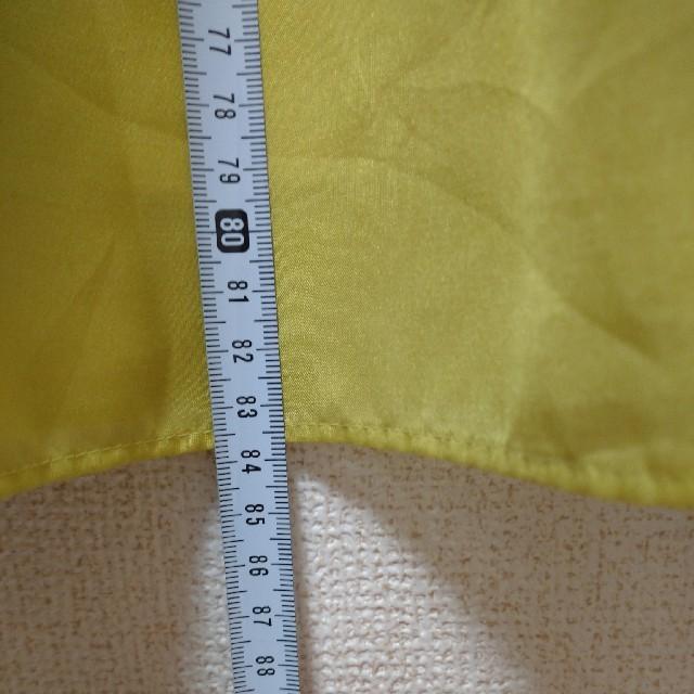 UNTITLED(アンタイトル)のエアリーマキシスカート レディースのスカート(ロングスカート)の商品写真