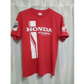 ホンダ(ホンダ)のHONDA 2018 鈴鹿 8耐 Tシャツ サイズM(Tシャツ/カットソー(半袖/袖なし))