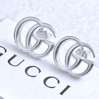 グッチ(Gucci)のGUCCI  ピアス(ピアス(両耳用))