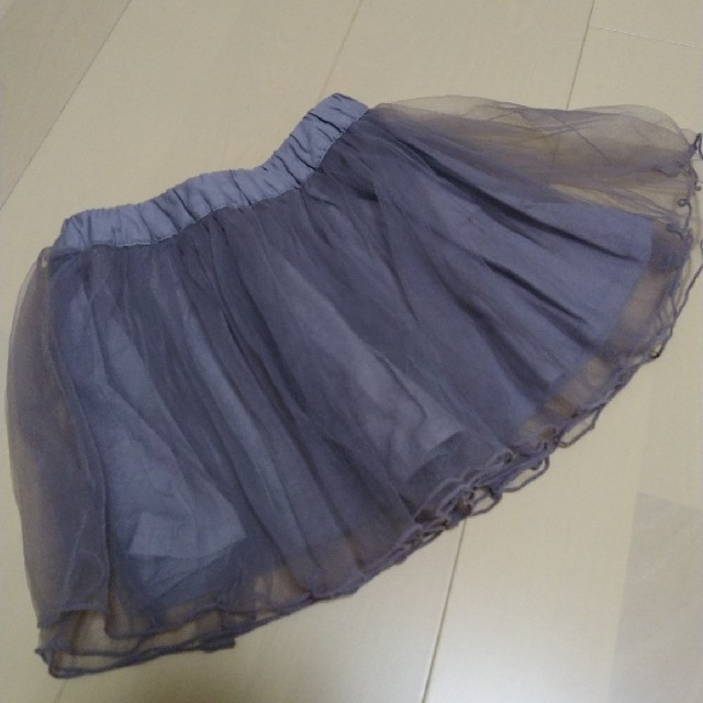 petit main(プティマイン)の80 プティマイン スカート キッズ/ベビー/マタニティのベビー服(~85cm)(スカート)の商品写真