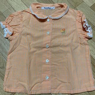 ファミリア(familiar)のファミリア 半袖 シャツ(Tシャツ/カットソー)