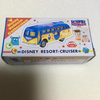 Disney - ディズニー トミカ リゾートクルーザー 2020 ピクサー
