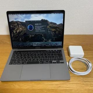 Apple - Macbook Pro 13inch 2020年版 16GB 1TB モデル