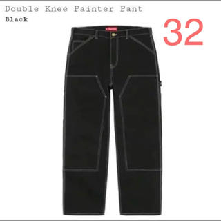 Supreme - 最安値 Supreme double knee painter pant
