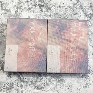 防弾少年団(BTS) - 🌈LOVE YOURSELF SEOUL トレカ2枚付き❗❗️ 付属品抜け無し