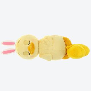 Disney - うさピヨ 抱き枕