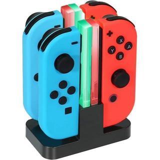 ジョイコン Joy-Con 充電 スタンド Nintendo Switch用