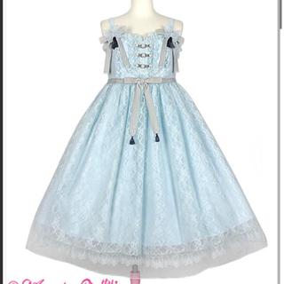 Angelic Pretty - Angelic pretty Shanghai dollジャンパースカートセット