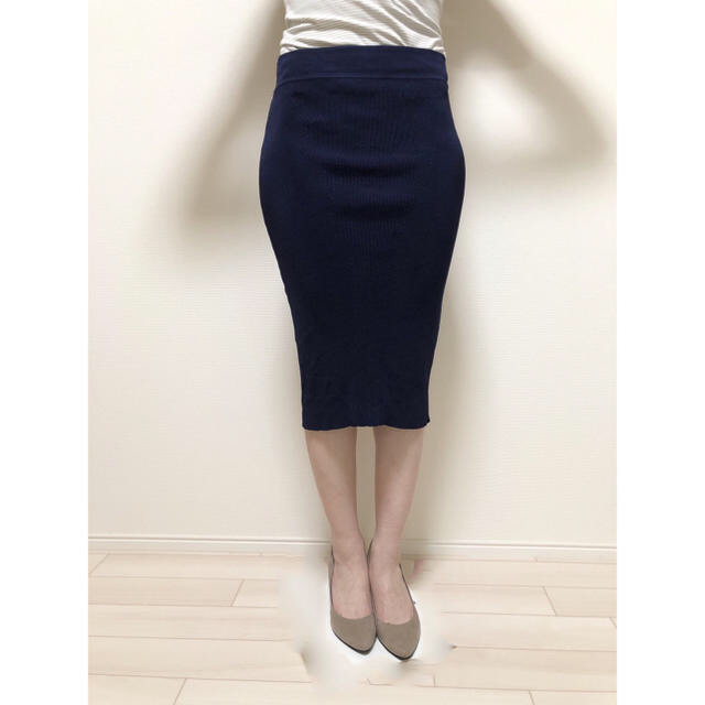 FRAY I.D(フレイアイディー)のFRAY I.D スカート レディースのスカート(ひざ丈スカート)の商品写真