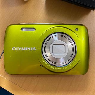 オリンパス(OLYMPUS)のオリンパス デジガム(コンパクトデジタルカメラ)
