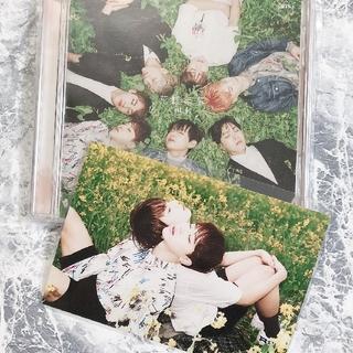 防弾少年団(BTS) - 🌈花様年華pt.1日本仕様 アルバム購入特典フォト グクミン レア ラスト1点