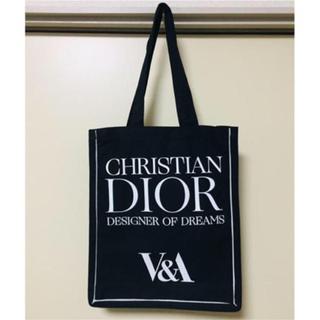 ディオール(Dior)のイギリス限定 Diorヴィクトリア&アルバート美術館トート(トートバッグ)