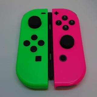 Nintendo Switch - ニンテンドーSwitchジョイコン