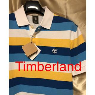 Timberland - Timberland ポロシャツ メンズ