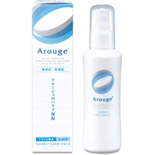 アルージェ(Arouge)のアルージェ ミストローション(しっとり)(化粧水/ローション)