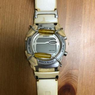 ベビージー(Baby-G)のG-SHOCK CASIO Baby-G BF-1100 カシオ 腕時計(腕時計)
