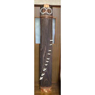 お琴 くり甲 13 弦 和楽器(大正琴)