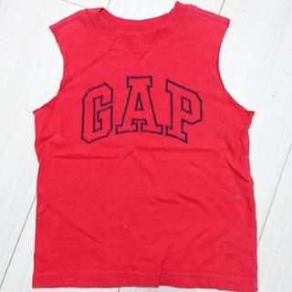 ベビーギャップ(babyGAP)のbabyGapのタンクトップ 90cm(Tシャツ/カットソー)