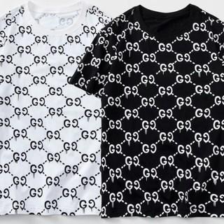 グッチ(Gucci)の[2枚8000円送料込み] GUCCI Tシャツ 半袖(Tシャツ/カットソー(半袖/袖なし))