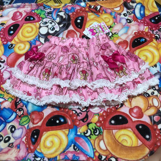 EARTHMAGIC - Perfume スカート